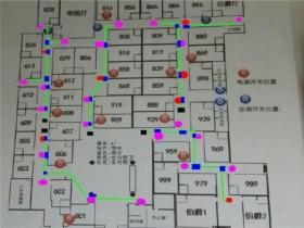 帝国公馆WIFI与信号