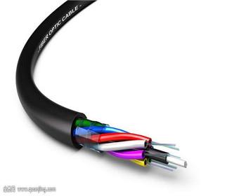 光纤线缆定制与熔接