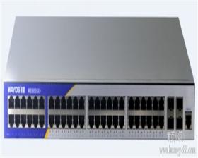 维盟WS5852GX管理型高性能交换机