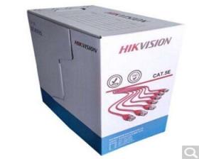海康监控专用超五类